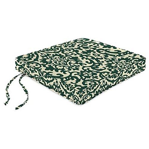 Spun Polyester Rocker Seat Cushion, Duncan Hunter