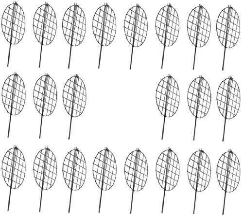 Panacea Products 89323 14'' D x 20'' H Grow Thru Peony / Perennial Plant Supports - Quantity 22 by Panacea (Image #3)