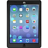 Otterbox Defender Series Case for iPad Air - Black / Black