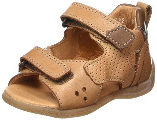 Froddo Froddo Sandal Brown G2150064-2 118 mm - Botines de Senderismo de Piel Bebé-Niñas 18