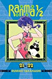 Ranma 1/2 (2-in-1 Edition), Vol. 11