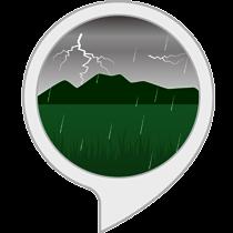 睡眠用BGM: ピアノと雷雨