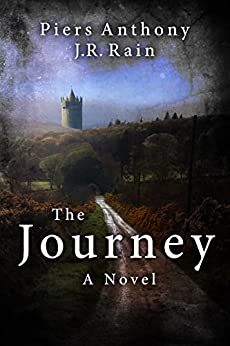 The Journey by [Rain, J.R., Anthony, Piers]