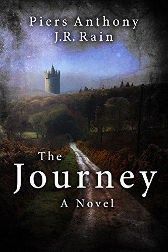 The Journey - R Kraken