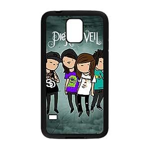 Pierce the veil Phone Case for Samsung Galaxy S5 Case