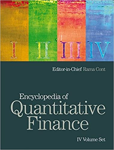 Encyclopedia of quantitative finance 4 volume set rama cont encyclopedia of quantitative finance 4 volume set 1st edition fandeluxe Images