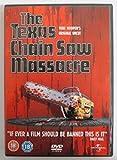 The Texas Chainsaw Massacre [DVD]