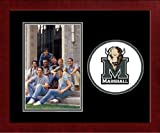 NCAA Marshall Thundering Herd University Spirit Photo Frame (Vertical)
