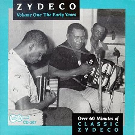 Zydeco 1: Early Years