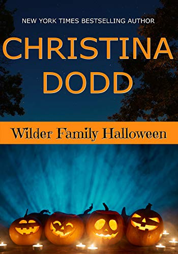 Wilder Family Halloween: Darkness Chosen -