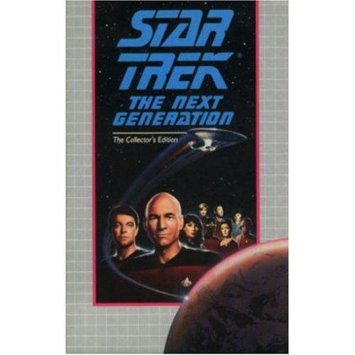 STAR TREK THE NEXT GENERATION: SYMBIOSIS / WE'LL ALWAYS HAVE PARIS [2 EPISODES]