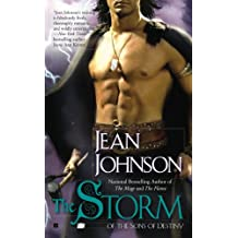 The Storm: A Novel of the Sons of Destiny
