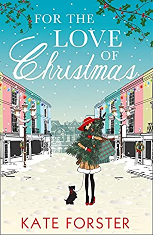 book cover of For the Love of Christmas