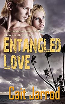 Entangled Love by [Jarrod, Cait]