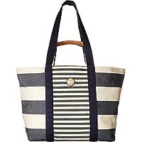 Tommy Hilfiger Canvas Beach Bag
