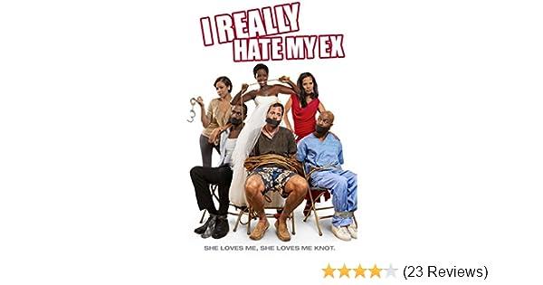 Amazon com: I Really Hate My Ex: Tomiko Fraser, Curt Baily