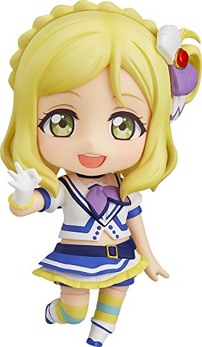 Good Smile Love Live! Sunshine!!: Mari Ohara Nendoroid Action Figure