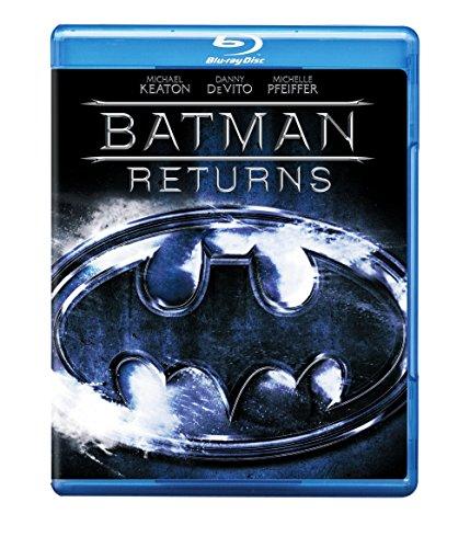 Blu-ray : Batman Returns (Blu-ray)