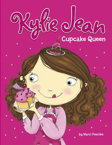 Kylie Jean Cupcake Queen (Cupcake Denim)