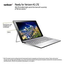 HP Spectre X2 12-a008nr (Intel Core M3, 4GB RAM, 128GB SSD, Touch Screen) with Windows 10