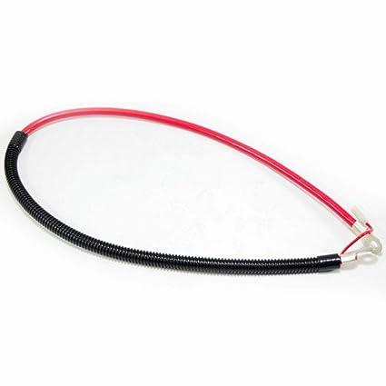 Amazon.com: Husqvarna 185456 - Cable de batería para tractor ...