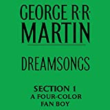 Bargain Audio Book - Dreamsongs  Section 1