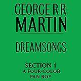 Bargain Audio Book - Dreamsongs  Section 1