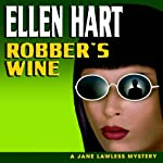 Robber's Wine: A Jane Lawless Mystery, Book 7 | Ellen Hart