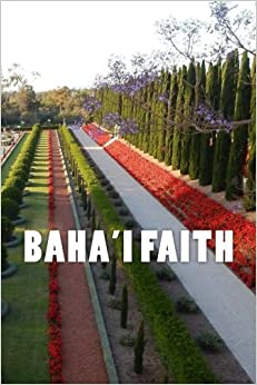 Baha'i Faith: 150 lined pages
