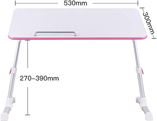 Mesa Plegable, Aleación De Aluminio Ordenador Portátil Estar ...