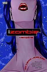 Izombie TP Vol 02 Uvampire