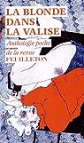 La blonde dans la valise. Anthologie poche de la revue Feuilleton par Bowden