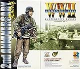 Action Figures Collectable Item Wwii Ardennes 1944 2nd Anniversary Rudof Kampfgruppe Hansen (Schutze)