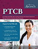 PTCB Exam Study Guide 2020-2021: Test Prep and