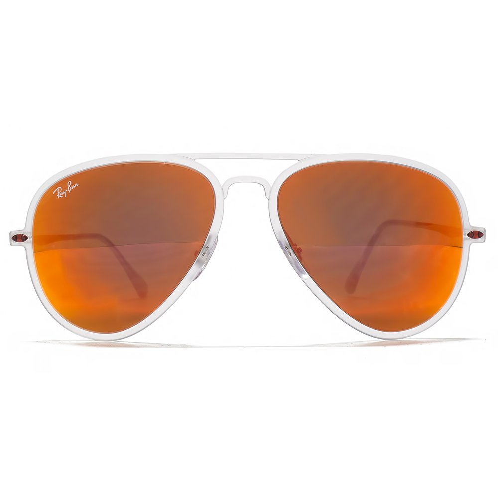 854000b9cb ... ireland ray ban rb4211 646 6q aviator tech light ray ii amazon.in  clothing accessories