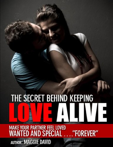 The Secret Behind Keeping Love Alive (Marriage Ref compare prices)
