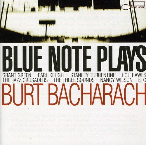 Price comparison product image Blue Note Plays Burt Bacharach