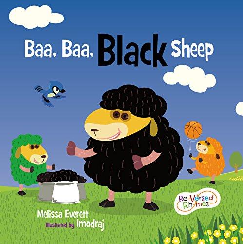 Baa, Baa, Black Sheep (Nursery Rhymes)