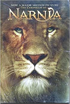 Book The Chronicles of Narnia Boxed Set Later printing edition by C. S. Lewis published by Scholastic (2005) [Paperback]