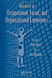 img - for Advances in Occupational, Social, and Organizational Ergonomics (Advances in Human Factors and Ergonomics Series) (Volume 9) book / textbook / text book