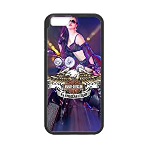 Harley Davidson For iPhone 6 Plus Screen 5.5 Inch Csae protection phone Case ST097886
