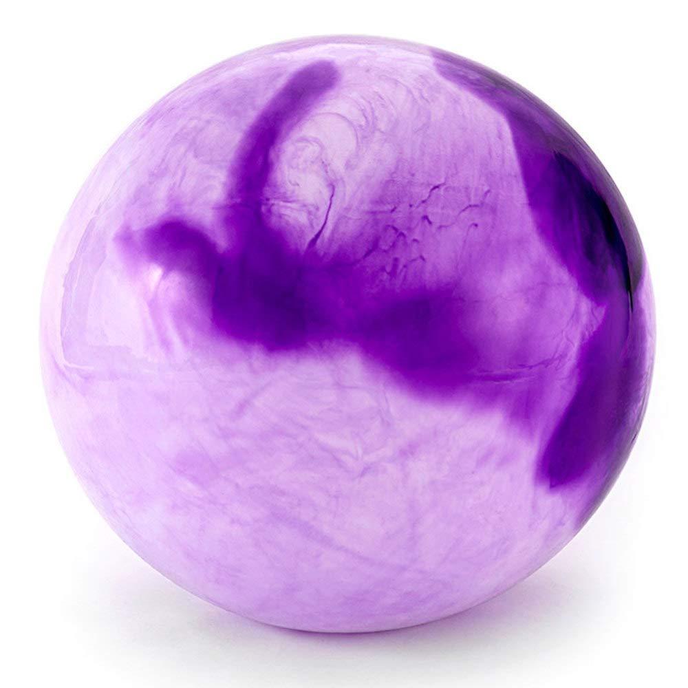 XDDQB Pelota de Yoga Balón de gimnasia anti-pinchazos, balón de ...