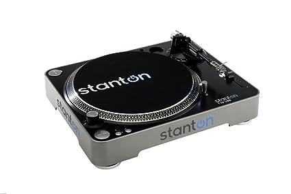 Stanton Tocadiscos t.55 USB: Amazon.es: Electrónica
