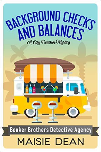 Background Checks and Balances by [Dean, Maisie]