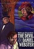 The Devil & Daniel Webster (The Criterion Collection)