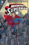 img - for Adventures of Superman (2013- ) #43 book / textbook / text book