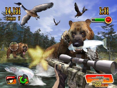 Remington super slam hunting alaska pc for Ps4 hunting and fishing games