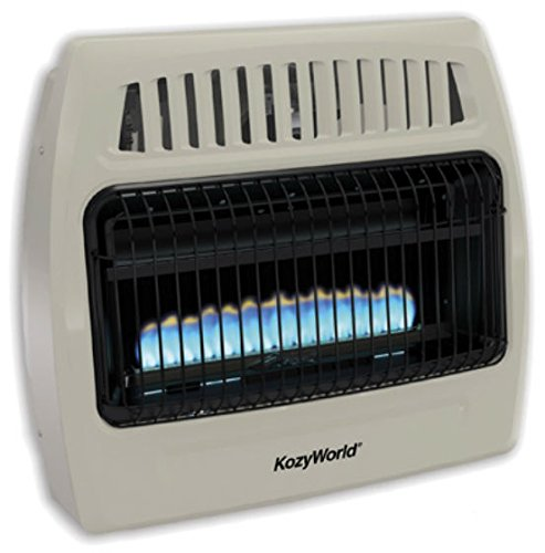 gas floor heaters for the home - 2