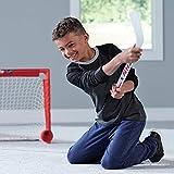 Franklin Sports Mini Hockey Stick and Ball Set