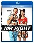 Mr. Right [Bluray + DVD] [Blu-ray] (B...